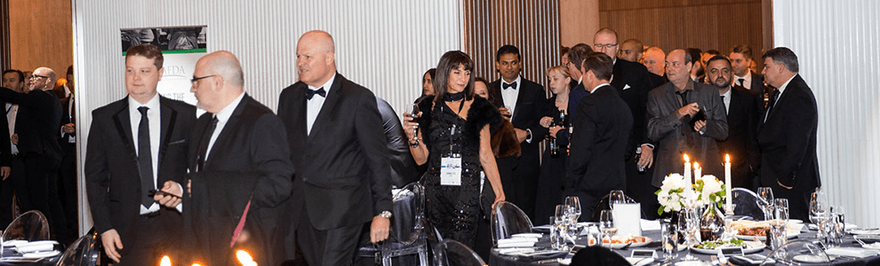 NAFDA Foodservice Members Conference and & SoTY MoTY Awards Gala 2018