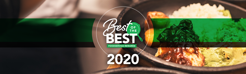 Best of the Best 2020 Launch