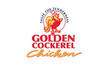 Goldencockerel