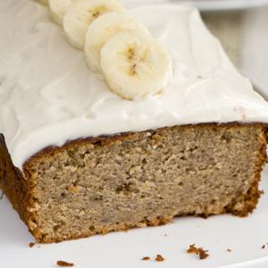 NAFDA Grandmas banana bread